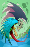 Discord by Underpable