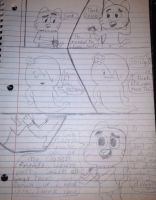 Carrie's Crush page 58 by luismendoza15