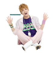 PNG : Shinee Key by chazzief