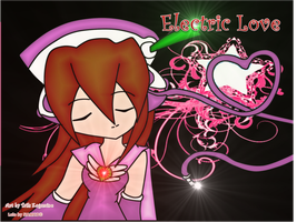 Electric Love by tailskagamine
