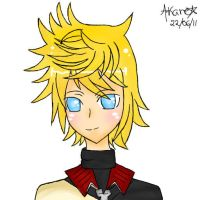 Ventus by MiracleLady
