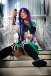 HOTD: Saeko by ChroniclesofDestiny