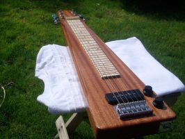 Lap Steel by rcdog