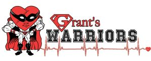 Grants Warriors by Car2nst