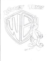 Looney Tunes by SilverLizzy5