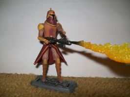 Flame trooper by blackout17