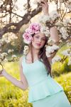 Teal and Pink by FDLphoto
