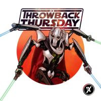 General Grievous by WEAPONIX