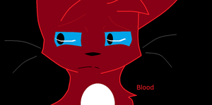 Blood normal form by ExileEmily