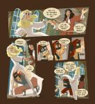 Webcomic - TPB - How to steal a ship - page 8 by Dedasaur