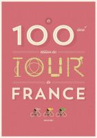 PosterVine Tour de France Poster by Veerle Pieters by PosterVine