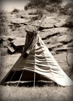 teepee by autoclavicle