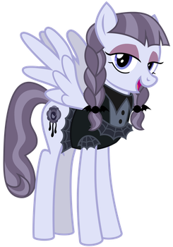 Inky Rose by cheezedoodle96