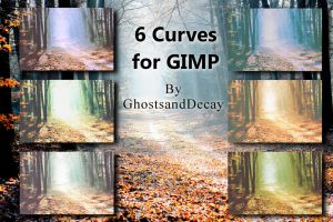 Curves vol. 4 by GhostsandDecay