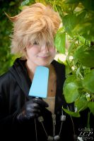 Kingdom Hearts: Roxas 2 by LiquidCocaine-Photos