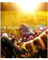 This is home by 00Velvet00Dreams00