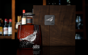The Famous Grouse by ZDESIGN23