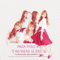 Pack Pngs #1 by Rinkiecute