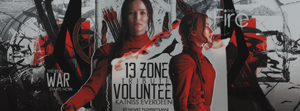 Katniss Everdeen Cover by CraigHornerr
