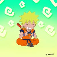 Naruto Ball Play Games by ELordy