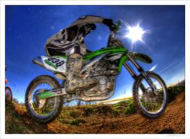 Motocross 10 by miki3d