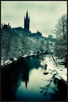 kelvingrove 4 by Subculturegraphics
