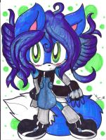 C: Rinu the Cat by Lilymint7