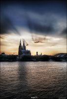 Cologne .two by trinkaus-cc
