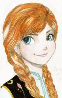 Anna by TheRookieCookie