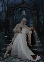 Until Death by AndreaHaesler