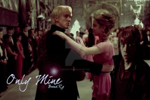Dramione by hpfanatic97
