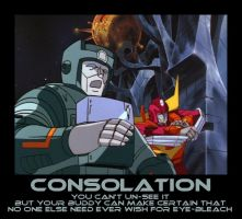 Demotivational Kup by Lethbridge-Stewart