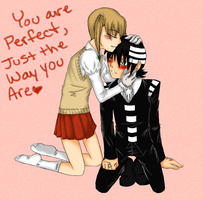 'You Are Perfect...' by Sasuke323