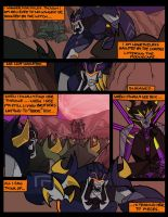 Insecticons : Survival 23 by EnvySkort