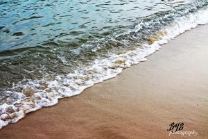 Sentosa Shoreline by selviyang