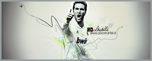 Higuain by magic7-GFX