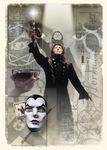 The Alchemical Magician by Duncan-Eagleson