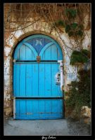 Door Of A Magical Butterfly 2 by piur1241