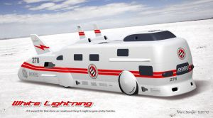 Zombiebus (in White Lightning LSR trim) by marcsenger