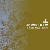 Mars Volta Bootleg No.1 FRONT by indacelio
