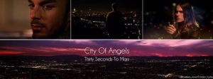 City Of Angel - Thirty Seconds To Mars fb cover by lovelives4ever
