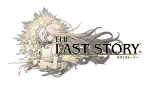 The Last Story Logo by larg-san