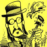 Claypool Les by Zorgia