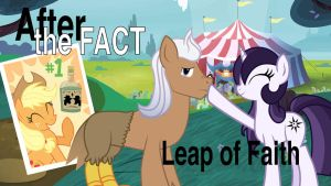 After the Fact: Leap of Faith by MLP-Silver-Quill