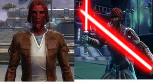 The start of my Swtor Legacy by OmegaHawke