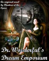 Dr. Wonderful by amber-phillps