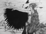 Morrigan's release ( updated) by carlcom66