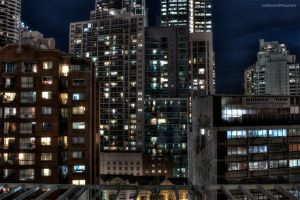 Night lights by Lori-P-Photography