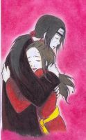 Itazula: Until the End by Maoden-DOis