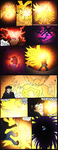 Shadow of The Devilman- 113- Saved(?) by an Angel by NickinAmerica